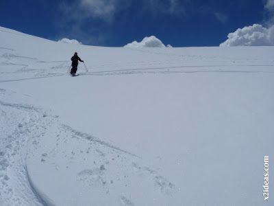 P1460034 - Ascensión al Pico Castanesa (2858 m) y su bajada ...