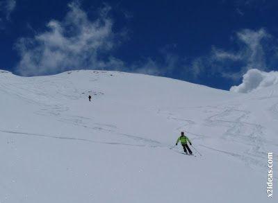 P1460067 - Ascensión al Pico Castanesa (2858 m) y su bajada ...