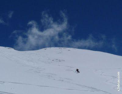P1460070 - Ascensión al Pico Castanesa (2858 m) y su bajada ...
