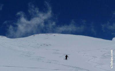 P1460072 - Ascensión al Pico Castanesa (2858 m) y su bajada ...