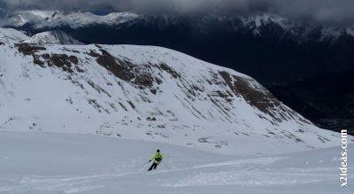 P1460086 - Ascensión al Pico Castanesa (2858 m) y su bajada ...