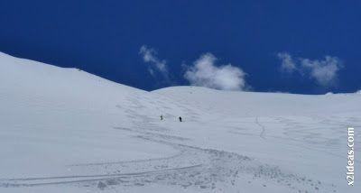 P1460092 - Ascensión al Pico Castanesa (2858 m) y su bajada ...