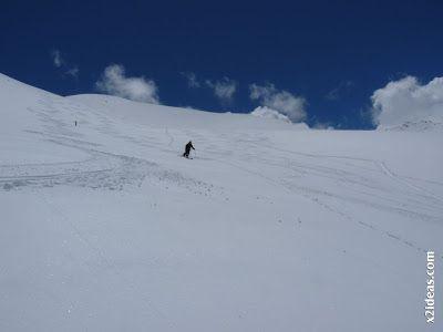 P1460102 - Ascensión al Pico Castanesa (2858 m) y su bajada ...