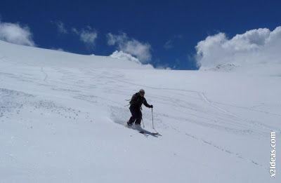 P1460104 - Ascensión al Pico Castanesa (2858 m) y su bajada ...