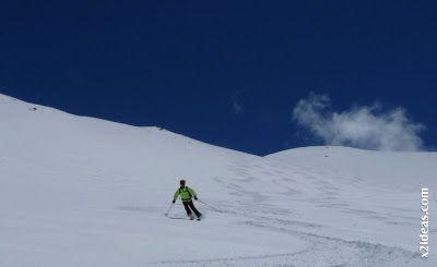 P1460118 - Ascensión al Pico Castanesa (2858 m) y su bajada ...