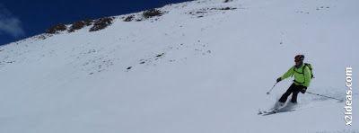 P1460120 - Ascensión al Pico Castanesa (2858 m) y su bajada ...