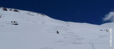 P1460129 - Ascensión al Pico Castanesa (2858 m) y su bajada ...