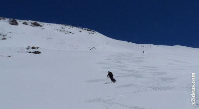 P1460132 - Ascensión al Pico Castanesa (2858 m) y su bajada ...