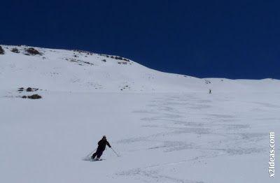 P1460133 - Ascensión al Pico Castanesa (2858 m) y su bajada ...