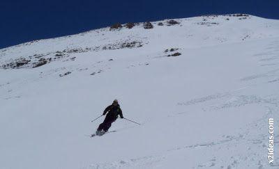 P1460135 - Ascensión al Pico Castanesa (2858 m) y su bajada ...