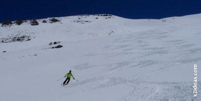 P1460145 - Ascensión al Pico Castanesa (2858 m) y su bajada ...
