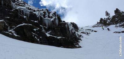 P1460150 - Ascensión al Pico Castanesa (2858 m) y su bajada ...