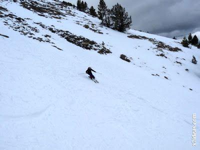 P1460154 - Ascensión al Pico Castanesa (2858 m) y su bajada ...
