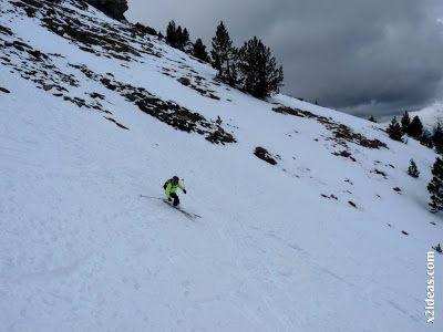 P1460156 - Ascensión al Pico Castanesa (2858 m) y su bajada ...