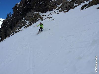 P1460159 - Ascensión al Pico Castanesa (2858 m) y su bajada ...