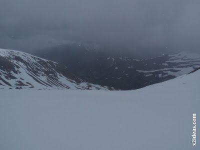 P1460486 - Seguimos esquiando ... a la espera a que mejore el tiempo.