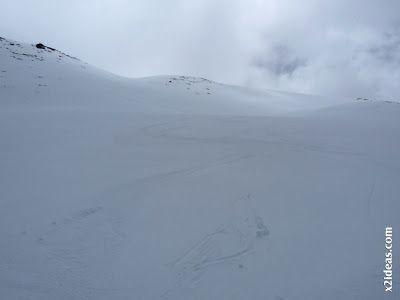P1460490 - Seguimos esquiando ... a la espera a que mejore el tiempo.