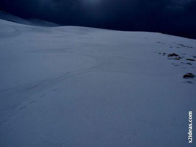P1460501 - Seguimos esquiando ... a la espera a que mejore el tiempo.