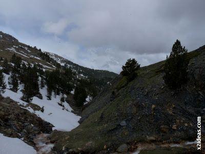 P1460508 - Seguimos esquiando ... a la espera a que mejore el tiempo.