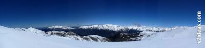 Panorama 1 001 - Pico Castanesa, 23/5/2013 repetimos ...