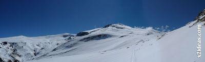 Panorama 1 2 - Ascensión al Pico Castanesa (2858 m) y su bajada ...