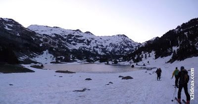Panorama 1 3 - Subida al Aneto Mayo 2013