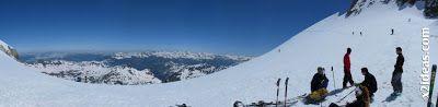 Panorama 10 - Subida al Aneto Mayo 2013