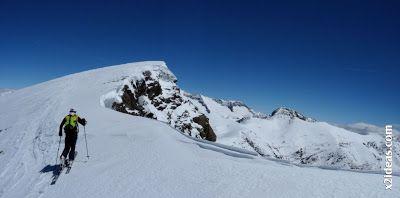 Panorama 4 001 - Pico Castanesa, 23/5/2013 repetimos ...