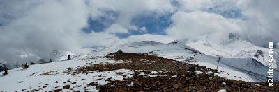 Panorama 5 001 1 - Para entrar en calor, Rincón del Cielo, Cerler.