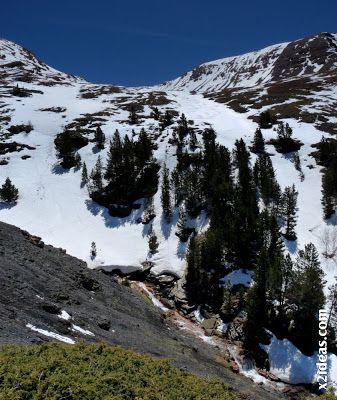 Panorama 6 001 - Pico Castanesa, 23/5/2013 repetimos ...