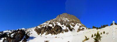Panorama 6 1 - Subida al Aneto Mayo 2013