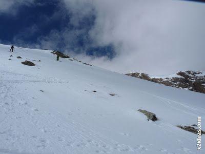 P1460580 - Pico Basibé, sin palabras en Cerler ... en junio.