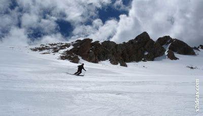 P1460610 - Pico Basibé, sin palabras en Cerler ... en junio.