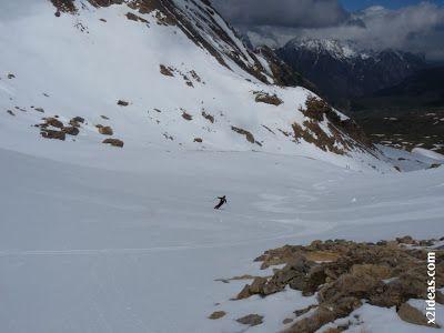 P1460613 - Pico Basibé, sin palabras en Cerler ... en junio.