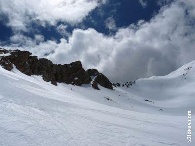 P1460615 - Pico Basibé, sin palabras en Cerler ... en junio.