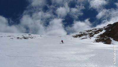 P1460619 - Pico Basibé, sin palabras en Cerler ... en junio.