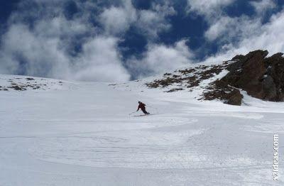 P1460621 - Pico Basibé, sin palabras en Cerler ... en junio.