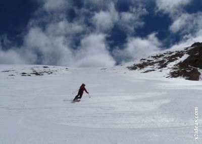 P1460622 - Pico Basibé, sin palabras en Cerler ... en junio.