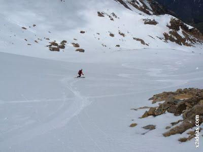 P1460625 - Pico Basibé, sin palabras en Cerler ... en junio.
