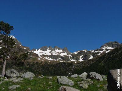 P1470321 - Ahora toca disfrutar del Valle de Benasque.