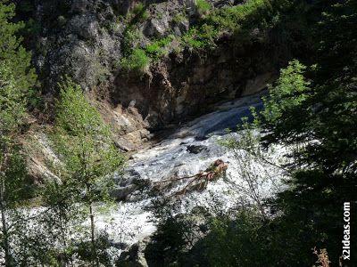 P1470328 - Ahora toca disfrutar del Valle de Benasque.