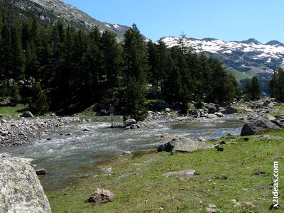 P1470351 - Ahora toca disfrutar del Valle de Benasque.