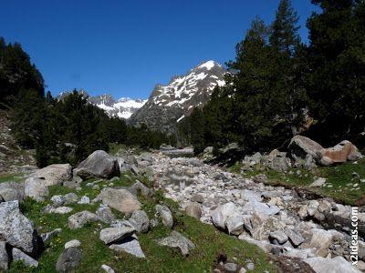 P1470352 - Ahora toca disfrutar del Valle de Benasque.