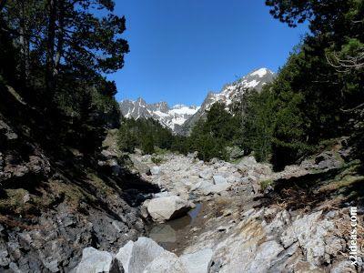 P1470357 - Ahora toca disfrutar del Valle de Benasque.