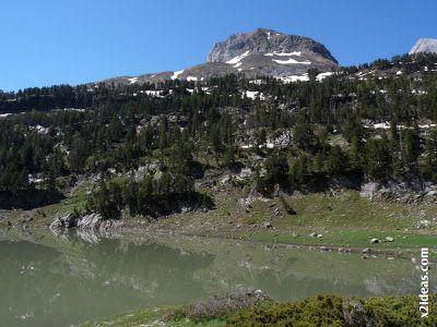 P1470369 - Ahora toca disfrutar del Valle de Benasque.