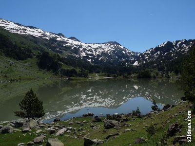 P1470374 - Ahora toca disfrutar del Valle de Benasque.