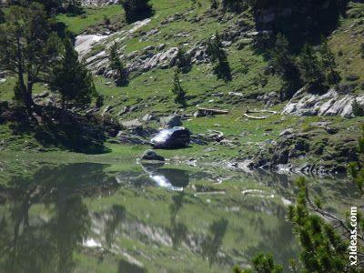 P1470376 - Ahora toca disfrutar del Valle de Benasque.