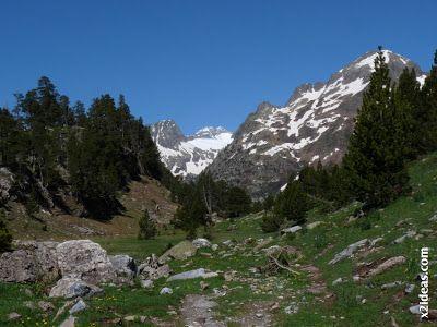 P1470378 - Ahora toca disfrutar del Valle de Benasque.