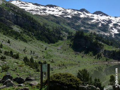 P1470379 - Ahora toca disfrutar del Valle de Benasque.