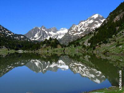 P1470393 - Ahora toca disfrutar del Valle de Benasque.